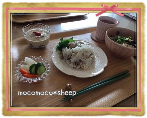 リキッドソープ&ぷるぷる&ジェルソープ薬膳Lunch