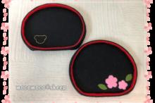 mocomocosheepもこもこひつじパンチくんの型紙屋さん和菓子セット菓子盆キャッチアップ画像