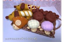 1flower*パン屋さんキャッチアップ画像